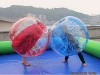 Multi-Colors Body Zorb Ball