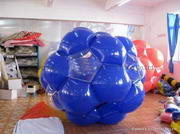 7 ft Blue Giga Ball for Adults Playing
