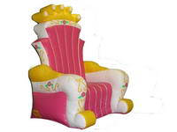 High Quality Inflatable Queen Chair for Sale