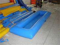 Foldable and Portable Kids Inflatable Pool for Wholesale