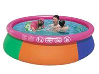 Kids Inflatable Swimming Pool