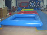 Commercial Grade Small Kids Inflatable Pools for Wholesale